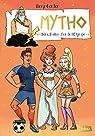 Mytho, tome 3 : Héra Ballon d'or de l'Olympe par Gordon