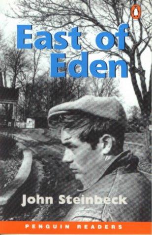 *EAST OF EDEN PGRN6 (Penguin Readers (Graded Readers))の詳細を見る