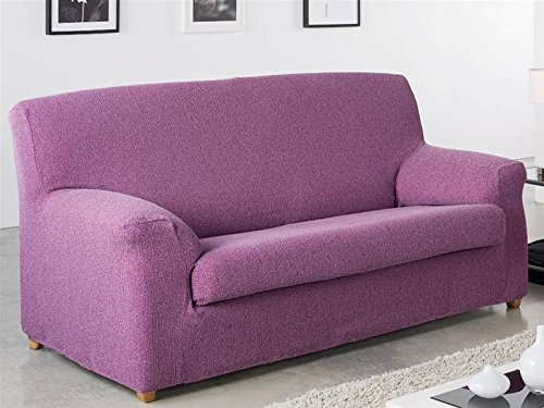 Lanovenanube - Funda Sofa Duplex Atlas 3 plazas Color Caldera C09