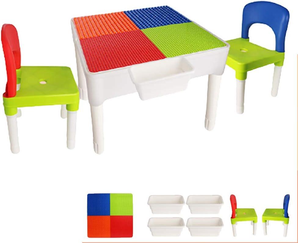5 in 1 Multi-Purpose Activity Direct store Com Children'S Sale Table Panel Double