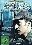Sherlock Holmes Gigantenbox [7 DVDs] [ Special Edition ] [Alemania]