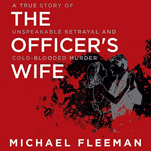 The Officer's Wife cover art
