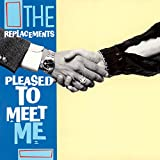 Pleased To Meet Me (Deluxe Edition)(3CD)(1LP)