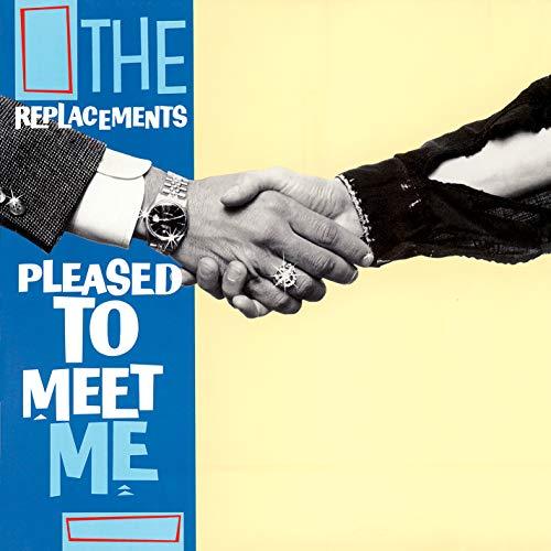 Pleased to Meet Me (Deluxe Edition) [VINYL]