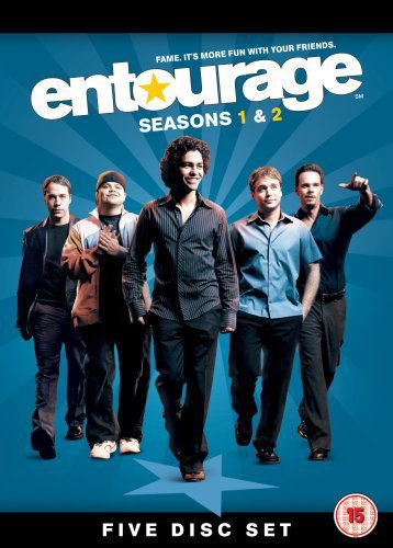 Entourage - Seasons 1 and 2