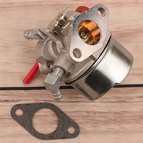 Carburetor for Tecumseh 4.5HP 5HP 5.5HP 6HP 6.5HP 6.75HP Engine Lawnmowers Carb -  ECOVET