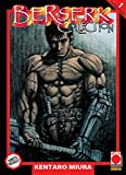 Berserk collection. Serie nera (Vol. 1) (Planet manga)