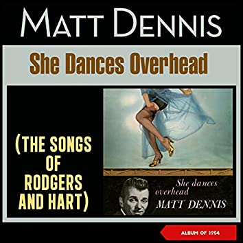 She Dances Overhead - The Songs of Rodgers and Hart (Album of 1954)