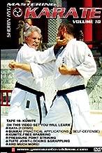 Mastering Shorin Ryu Karate Volume 10