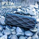 Zoom IMG-2 cassa bluetooth portatile altoparlante 5