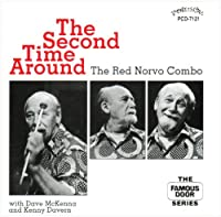 Second Time Around by Red Norvo (2005-06-10)