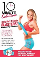 The 10 Minute Solution - Belly, Butt And Thigh Blasters