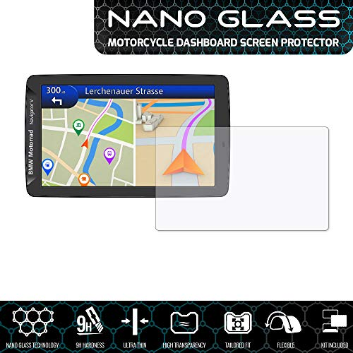 Speedo Angels Nano Glass Protecteur d'écran pour NAVIGATOR V