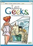 Les Geeks T01: Un clavier AZERTY en vaut deux