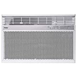 Haier 15,000 BTU 115-Volt Smart Window Air Conditioner, Energy Star humidty-Meters, 115V