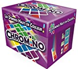 Zygomatic- Chromino Multilenguaje (ES/EN/FR/NL), Color (Asmodée CHRO04ML3)