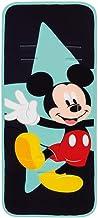 Interbaby Mk011 - Colchoneta Universal Disney Mickey Geo, Varios