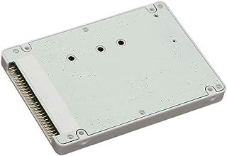 gazechimp M.2 NGFF (SATA) SSD voor 2,5 Inch IDE-adapterkaartbehuizing