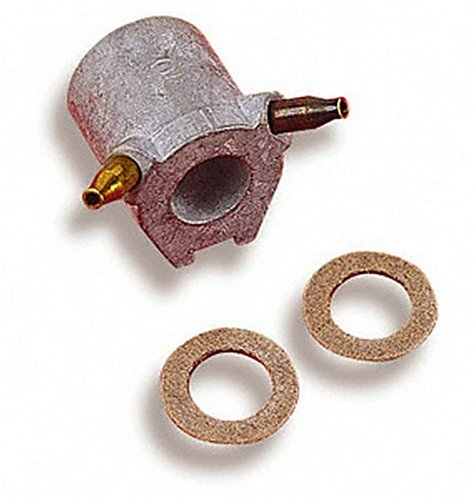 Holley 121-37 Accelerator Pump Discharge Nozzle - Pack of 2