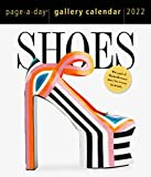 Shoes Page-A-Day Gallery Calendar 2022