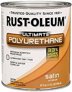 Best rustoleum ultimate poly Reviews