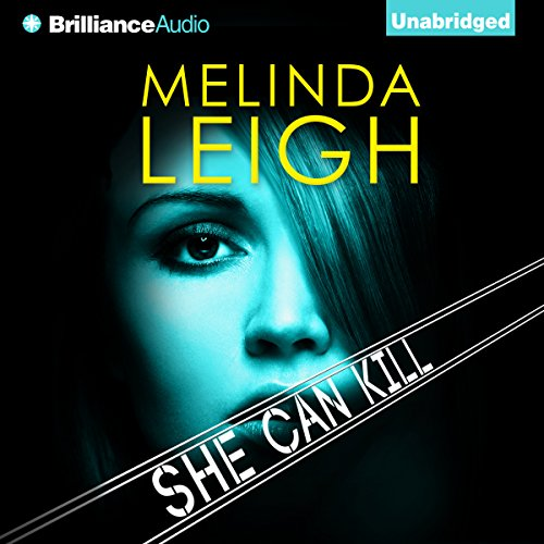 She Can Kill cover art