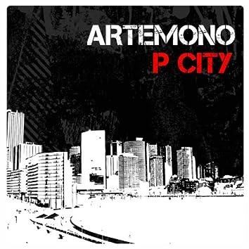 P City