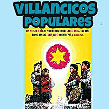 Villancicos Populares Vol. 1
