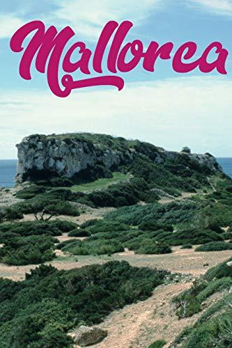 Mallorca: Cuaderno | Diario | Diario | Página alineada