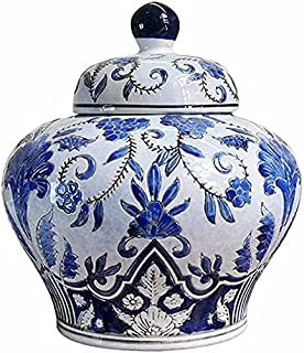 Cremation Urn Cremation urns Funeral Fountains are Adults and Pets ash mito Memorial TTTTBBQ (Size : S-22x25Cm)