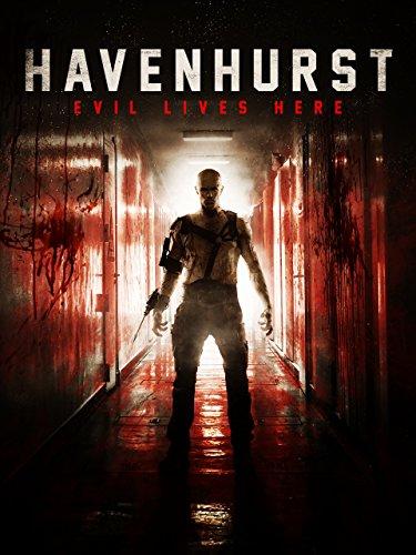 Havenhurst – Evil lives here