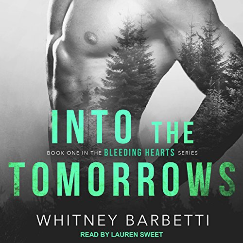 Into the Tomorrows audiobook cover art