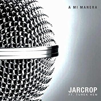 A Mi Manera (feat. Turek Hem)