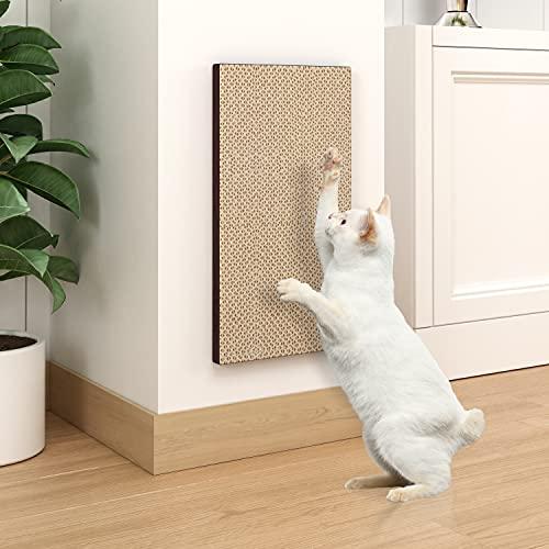 Rascador Para Gatos Vertical  marca Way Basics