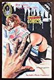 Carnal Comics Sarah-Jane Hamilton (True Stories of Adult Film Stars, #1)