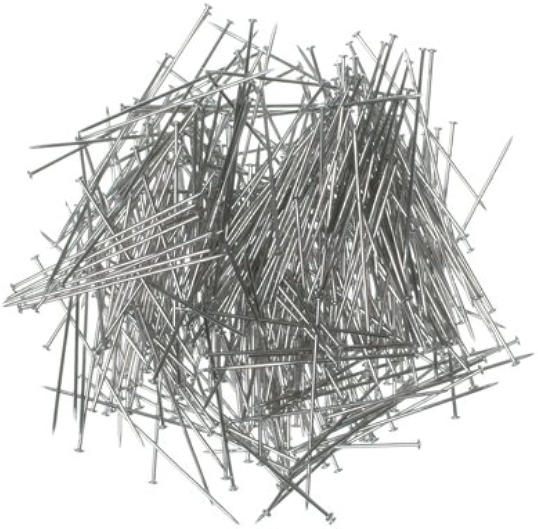 Straight Steel Dressmaker Pins 150 count B01MRSZBG3 | Sonderkauf