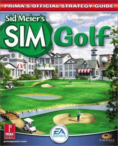 Sid Meiers Sim Golf