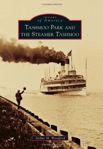 Price comparison product image Tashmoo Park and the Steamer Tashmoo (Images of America)