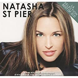 Saint Pier, Natacha : La Selection