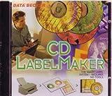 Data Becker CD LabelMaker (Jewel Case)