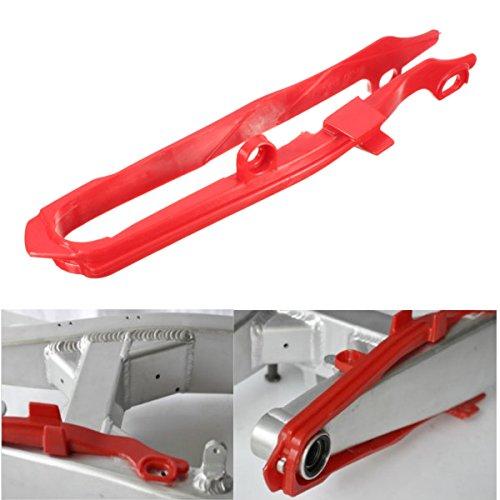 HELEISH Cadena guía deslizante para CR125R 250R CRF250X 450X CRF250R 450R Dirt...
