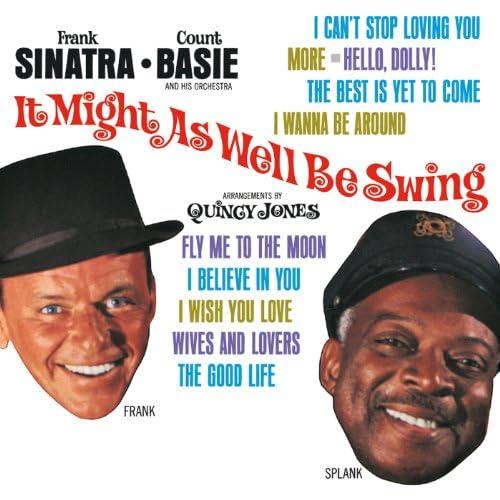 Frank Sinatra & Count Basie & His Orchestra