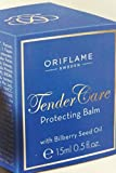 Tender Care Bilberry Seed Oil Protecting Balm