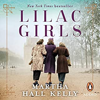 Lilac Girls cover art