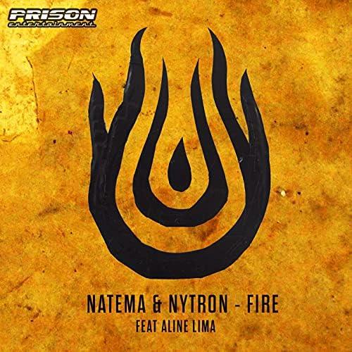 Natema & Nytron feat. Aline Lima