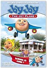 Jay Jay the Jet Plane #7:School Is Cool