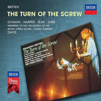 Britten: The Turn Of The Screw
