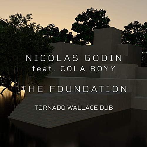 Nicolas Godin feat. Cola Boyy
