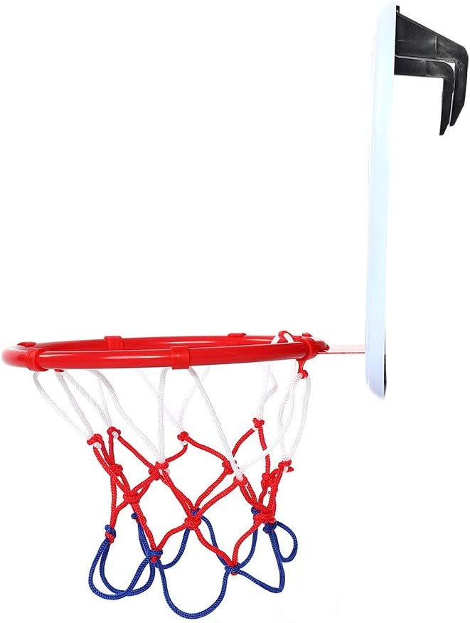 nwejron Outlet SALE Popular shop is the lowest price challenge Mini Basketball Metal Adjustable Fa Toy for