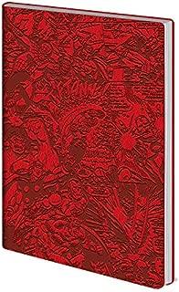 Marvel (Retro) Flexi-Cover A5 Notebook